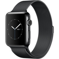 Apple Watch Series 2 Stainless Steel 42
