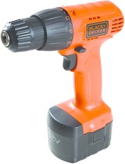 Black&Decker CD121K фото