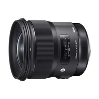 Sigma 24mm F1.4 DG HSM Art Canon